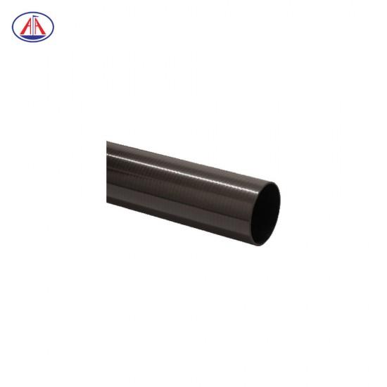 ΕΤΟΙΜΟΣ ΣΩΛΗΝΑΣ CARBON (Roll Wrapped) 12.7mm