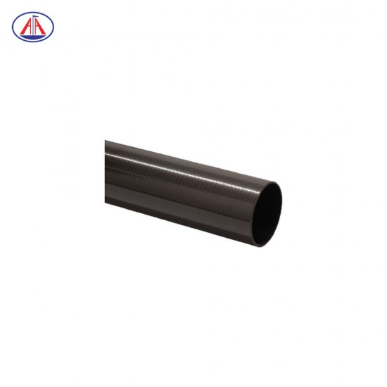 ΕΤΟΙΜΟΣ ΣΩΛΗΝΑΣ CARBON (Roll Wrapped) 20.8mm
