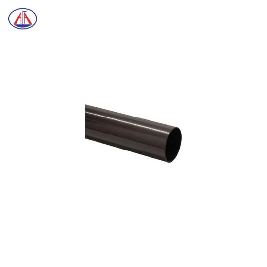 ΕΤΟΙΜΟΣ ΣΩΛΗΝΑΣ CARBON (ROLL WRAPPED) 10mm