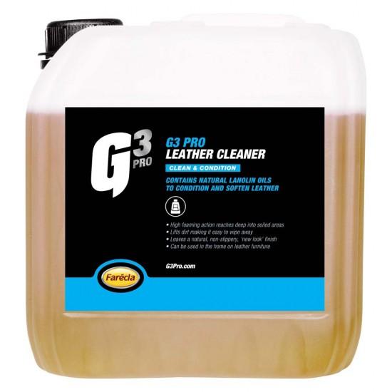 FARECLA G3 LEATHER CLEANER