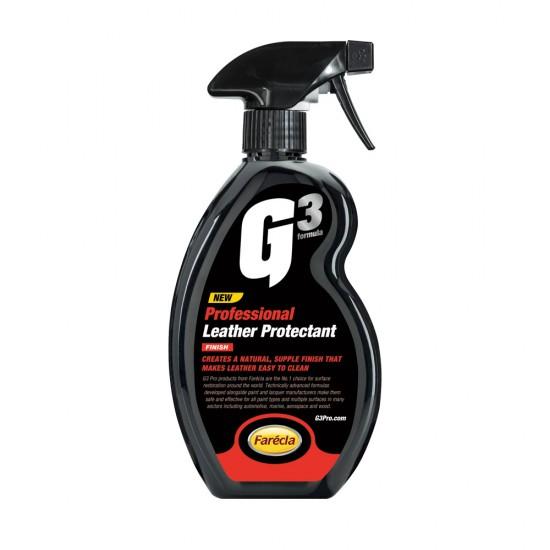 FARECLA G3 LEATHER PROTECTANT