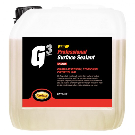 FARECLA G3 SURFACE SEALANT