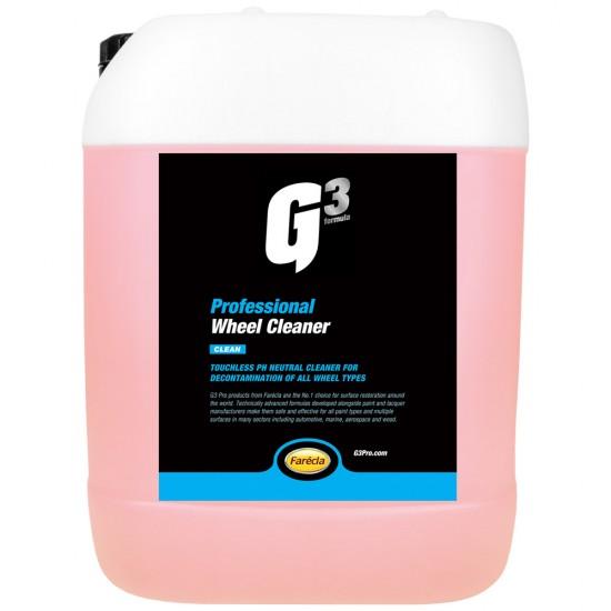 FARECLA G3 WHEEL CLEANER