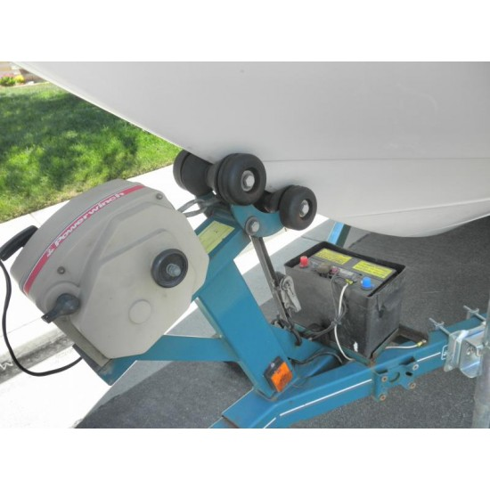 POWERWINCH CE 1500