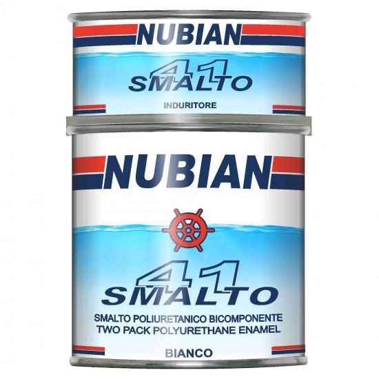 NUBIAN SMALTO 41